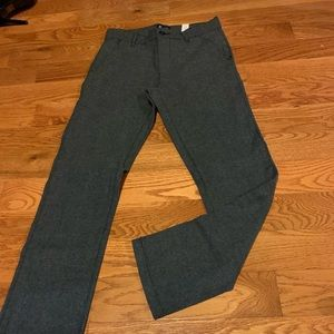 NWT Childrens Place tweed style dress pants